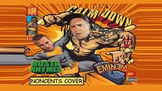 "Busta Rhymes Feat. Eminem ""Calm Down"" (Cover)"