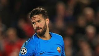 Alison Becker • That's why Liverpool paid £67m for him