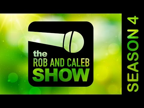 The Rob & Caleb Show #167 - Easter + Ishtar = Pagan?