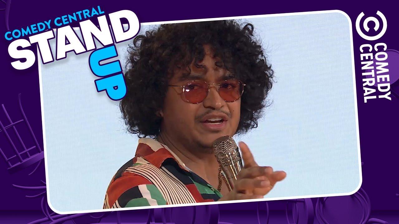 ¡Devuélveme El DIU! | Sandro Ruíz | Stand Up | CC Presenta | Comedy Central LA