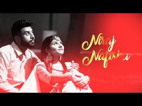 Best Indian Pre Wedding 2018  Niraj & Nafisha  Gemini DIgital Picture