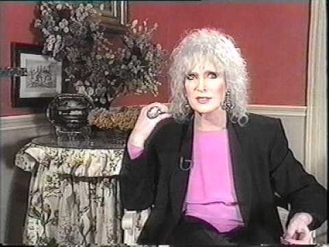 Dusty Springfield interviewed by Cathy McGowan