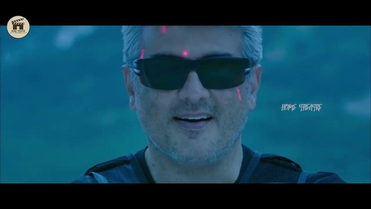 Download Ajith Kumar, Akshara Haasan, Kajal, Vivek Oberoi Blockbuster FULL HD Action/Thriller || Home Theatre
