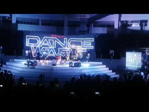 Dance Wars Invasion: HipHop Community (Wide View)