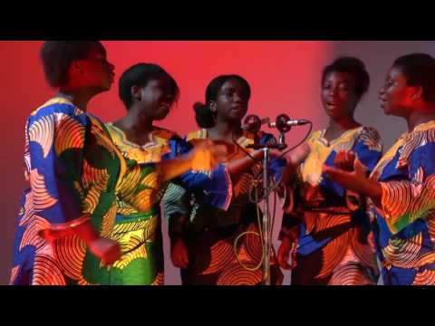 Burundi Choir Peace Band