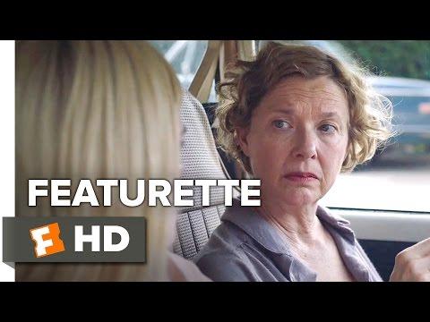20th Century Women Featurette - Santa Barbara (2016) - Annette Bening Movie