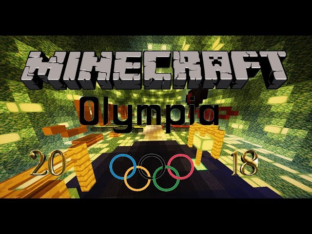 YouTube - Minecraft olympische spiele server