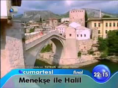 Менекше и Халиль 2