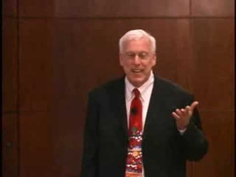 Leadership Roundtable with Victor Vroom and Robert Sternberg