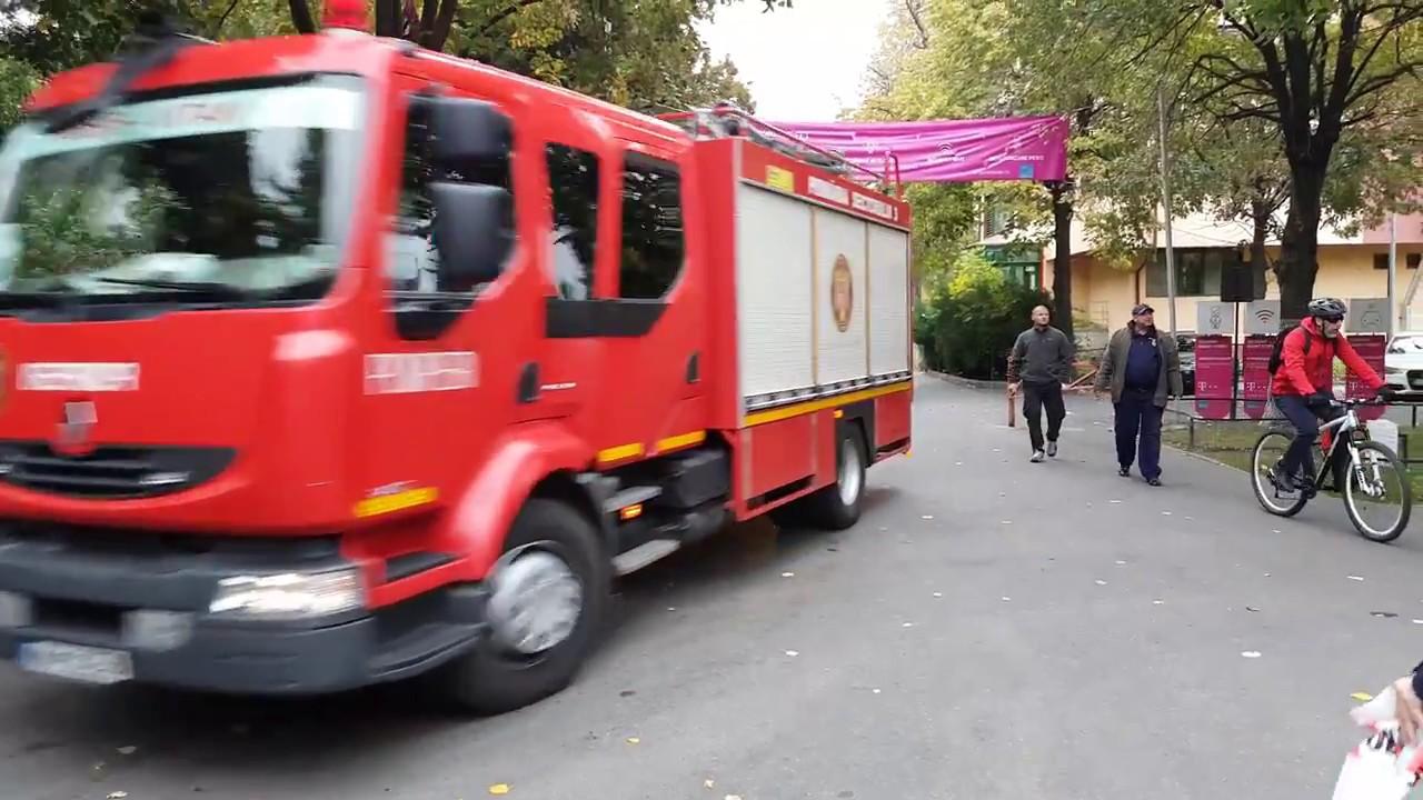 Incendiu de amploare in Afumati: 3 persoane au ajuns la ...  |Incendiu Bucuresti