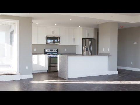 LuxorWest Luxury apartment for rent Halifax Nova Scotia