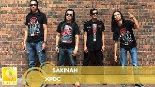 XPDC - Sakinah (Official Audio)