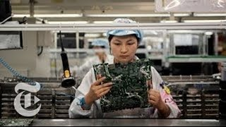 The iEconomy_ Factory Upgrade - Apple News 2012