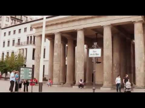 ГЕРМАНИЯ: Бранденбургские ворота... Рейхстаг (Brandenburger Tor In Berlin)
