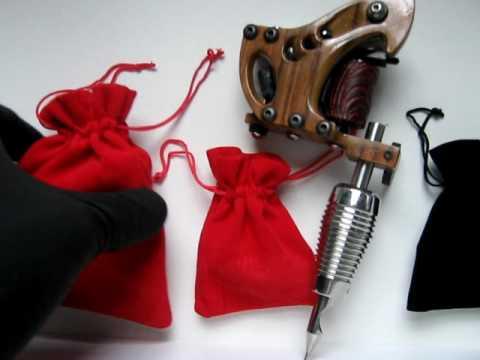 tradeexpressgoods co uk wood finish 12 coil wrap tattoo gun machine
