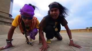 Lion Nation - Iraj & Jayasri Ft. Markia