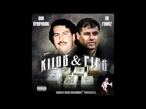 Don Stravinski - Kilos and Pies ft Foams