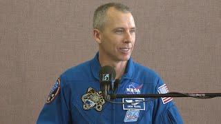 Space Shuttle Endeavours Last Mission
