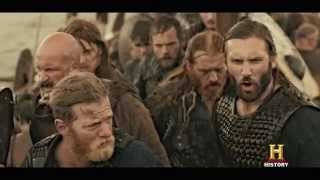 Vikings Season 3 trailer