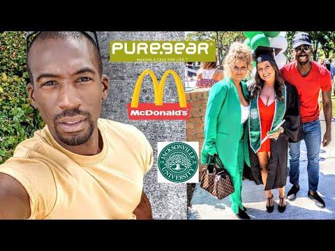 PureGear Screen Protector | McDonald's Vegan Burger | Juice84 | Jacksonville University Graduation
