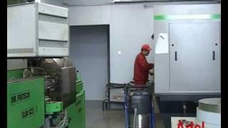 Крупнейший завод алмазного инструмента Адель(, 2008-10-23T10:11:42.000Z)