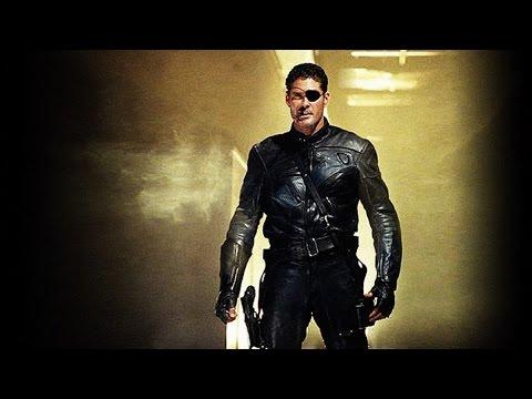 Nick Fury agente de Shield (Pelicula Completa)