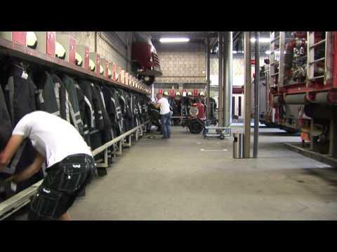 Promotiefilm Brandweer Deurne