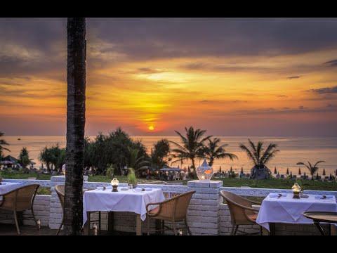 Old Siam Thai Restaurant At Thavorn Palm Beach Resort, Phuket