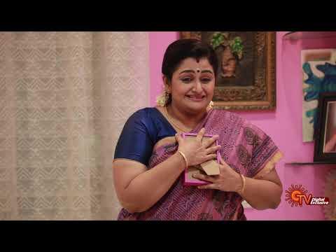 பாசம் இருக்காதா பின்ன..? | Roja | Sun TV Serial | Tamil Serial