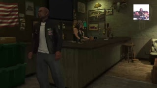 GTA 5 Online Fun With New Account