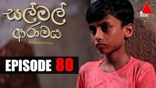 සල් මල් ආරාමය | Sal Mal Aramaya | Episode 80 | Sirasa TV Thumbnail