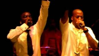 Kardinal Offishall Akon - Dangerous live @ grammy after party key club 020809