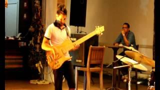 Ensaio instrumental-Braguinha,Gustavo Almeida,ALison Brazuka e Glefson