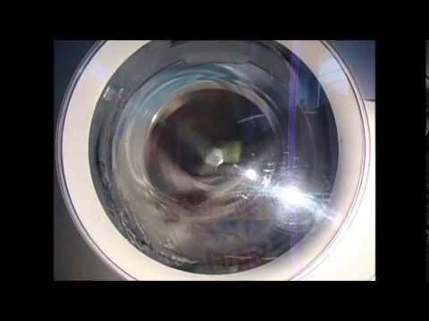 bauknecht wal 10988 waschmaschine youtube. Black Bedroom Furniture Sets. Home Design Ideas