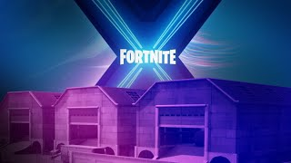 4K Uhd|| Fortnite: Season X Challenges / Getting The Battle Pass + 25Tiers