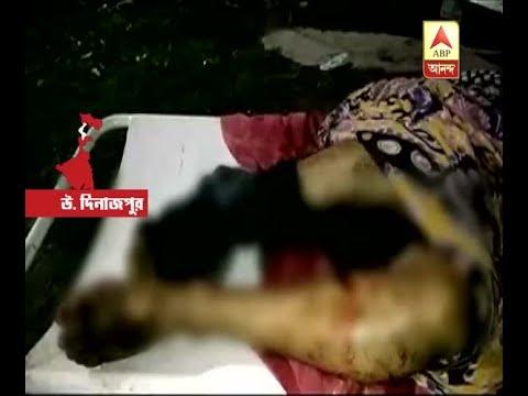 Itahar: missing presiding officer's body found at rail line in Rajganj