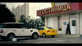 ✪✪ Паутина 9 сезон 16 серия (2016) Криминальный сериал ✪✪