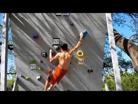 Archer Pull-Up (On the Last Two Holds)