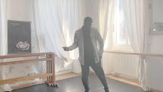 Mura Masa - I'll be alright tonight by Chryss M'Ronn