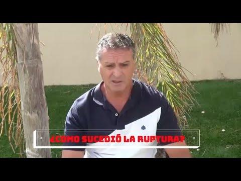 Sebastián Roque: El cóctel molotov que resquebrajó el gobierno de Arona (Capítulo 4)