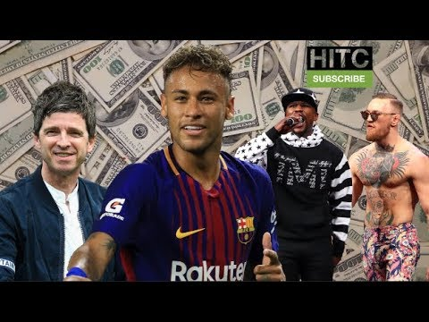 15 Things You Could Buy For £200m Instead Of Neymar