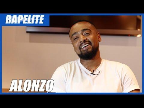 Alonzo : « Si tu ne sors pas deux projets par an on t'oublie »
