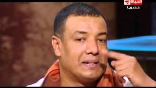 بالفيديو.. هشام الجخ: «مكتبتش قصيدة لأمي ولما كتبتلها.. ماتت»
