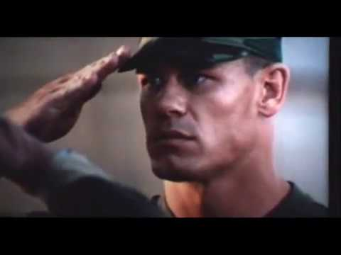 John Cena The Marine Trailer 1#