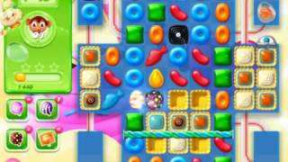 Candy Crush Jelly Saga Level 682 - NO BOOSTERS ***