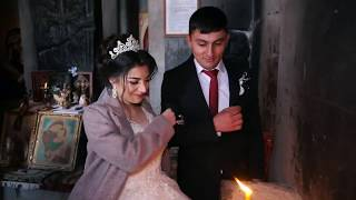 Arsen & Mariam Wedding / Martuni Geghovit / MRR Production 093 095 333