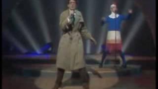 Franco Battiato - Martes Y Trece - Yo Quiero Verte Danzar