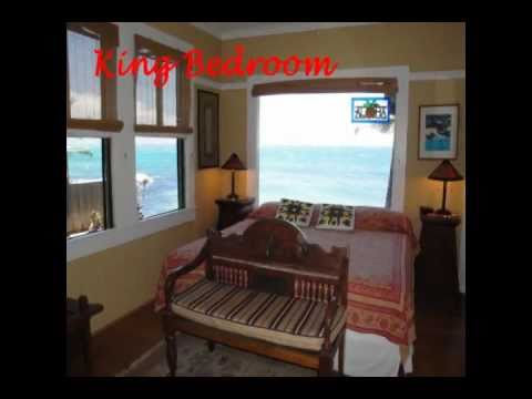 Maui Oceanfront Vacation Rentals VRBO #317008