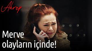 Akrep | Merve Olayların İçinde!