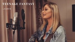 LAURÈN | Teenage Fantasy - Jorja Smith Cover